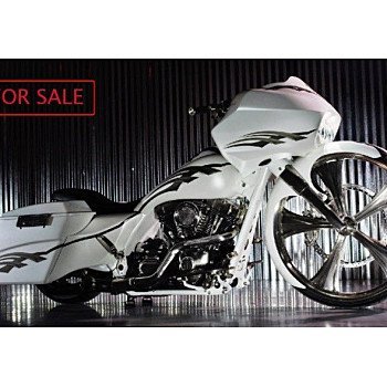 2012 Harley-Davidson Touring for sale 200559543