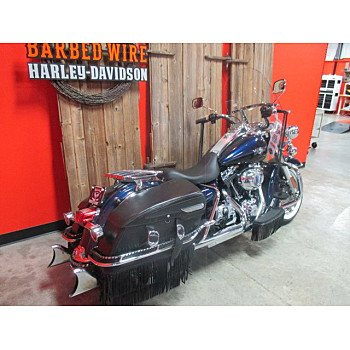 2012 Harley-Davidson Touring for sale 200590683