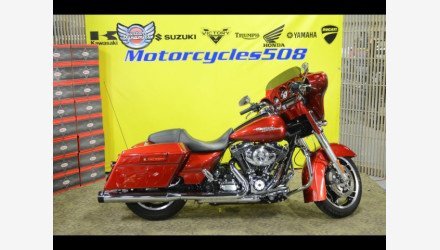2012 Harley-Davidson Touring for sale 200630114