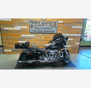 2012 Harley-Davidson Touring Street Glide 103 for sale 200643603