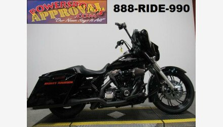 2012 Harley-Davidson Touring for sale 200644824