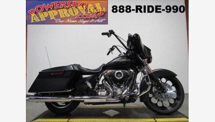 2012 Harley-Davidson Touring for sale 200667717