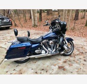 2012 Harley-Davidson Touring Sport Glide for sale 200673062