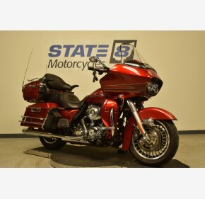 2012 Harley-Davidson Touring for sale 200694332