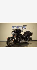 2012 Harley-Davidson Touring for sale 200696910