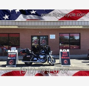 2012 Harley-Davidson Touring for sale 200698417