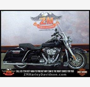 2012 Harley-Davidson Touring for sale 200700410
