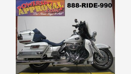 2012 Harley-Davidson Touring for sale 200710987