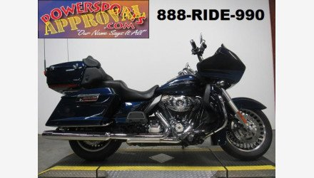 2012 Harley-Davidson Touring for sale 200710990