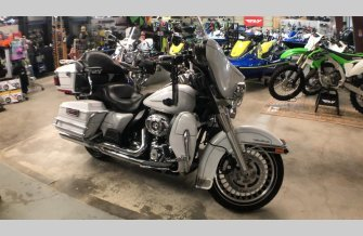 2012 Harley-Davidson Touring for sale 200721878