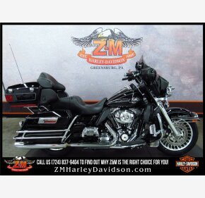 2012 Harley-Davidson Touring for sale 200726969