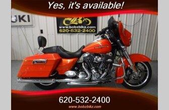 2012 Harley-Davidson Touring for sale 200728205