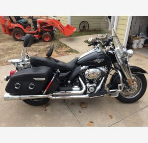 2012 Harley-Davidson Touring for sale 200738650