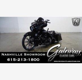2012 Harley-Davidson Touring for sale 200743725