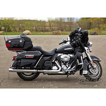 2012 Harley-Davidson Touring for sale 200744530