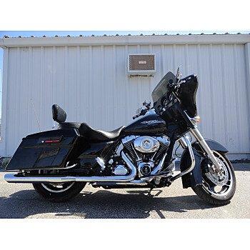 2012 Harley-Davidson Touring Street Glide for sale 200746994