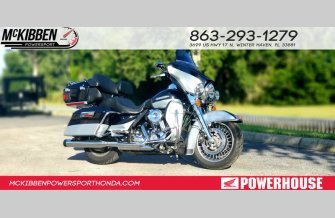 2012 Harley-Davidson Touring for sale 200748128