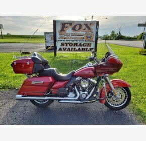 2012 Harley-Davidson Touring for sale 200762420