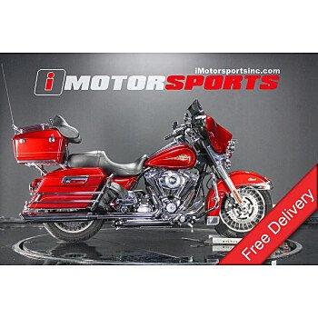 2012 Harley-Davidson Touring for sale 200767183