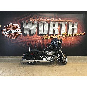 2012 Harley-Davidson Touring for sale 200784588