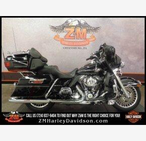 2012 Harley-Davidson Touring for sale 200786030