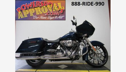 2012 Harley-Davidson Touring for sale 200786837