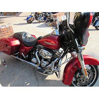 2012 Harley-Davidson Touring for sale 200787327