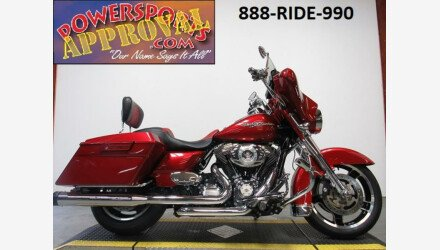 2012 Harley-Davidson Touring for sale 200807459