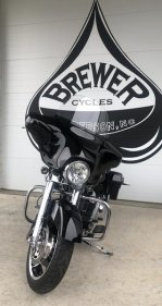2012 Harley-Davidson Touring for sale 200807735