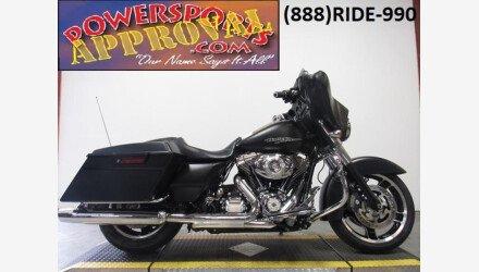 2012 Harley-Davidson Touring for sale 200809046