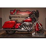 2012 Harley-Davidson Touring for sale 200810148