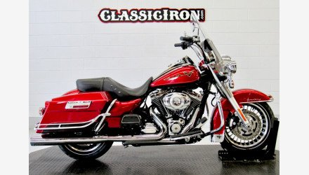 2012 Harley-Davidson Touring for sale 200810707