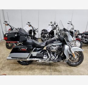 2012 Harley-Davidson Touring for sale 200815661