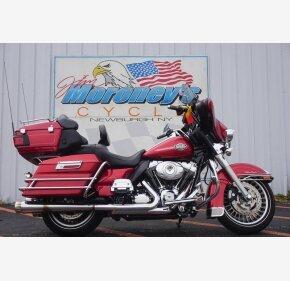 2012 Harley-Davidson Touring for sale 200821715