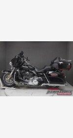 2012 Harley-Davidson Touring for sale 200824805