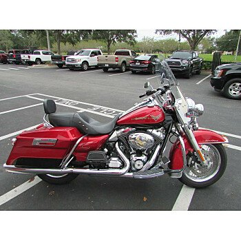 2012 Harley-Davidson Touring for sale 200835340