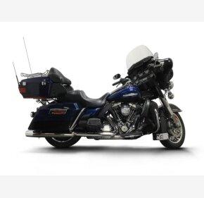 2012 Harley-Davidson Touring for sale 200836441