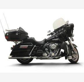 2012 Harley-Davidson Touring for sale 200836460