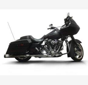 2012 Harley-Davidson Touring for sale 200837204