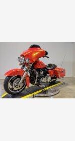 2012 Harley-Davidson Touring for sale 200842421