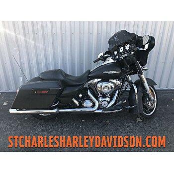 2012 Harley-Davidson Touring for sale 200846000