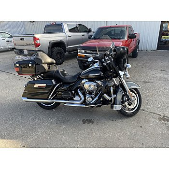 2012 Harley-Davidson Touring for sale 200849520