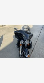 2012 Harley-Davidson Touring for sale 200849520