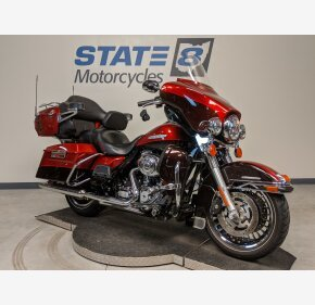 2012 Harley-Davidson Touring for sale 200860977