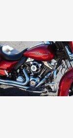2012 Harley-Davidson Touring for sale 200863787