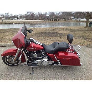2012 Harley-Davidson Touring Street Glide 103 for sale 200871261