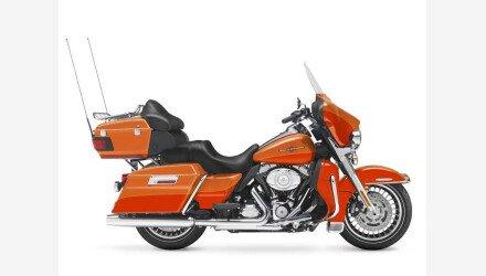 2012 Harley-Davidson Touring for sale 200878516