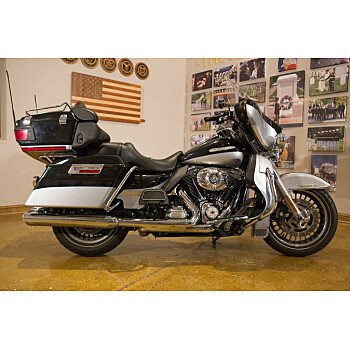 2012 Harley-Davidson Touring for sale 200903527