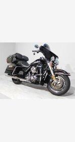 2012 Harley-Davidson Touring for sale 200904535