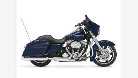 2012 Harley-Davidson Touring for sale 200934124